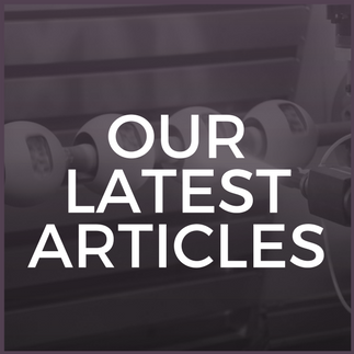 Our latest articles