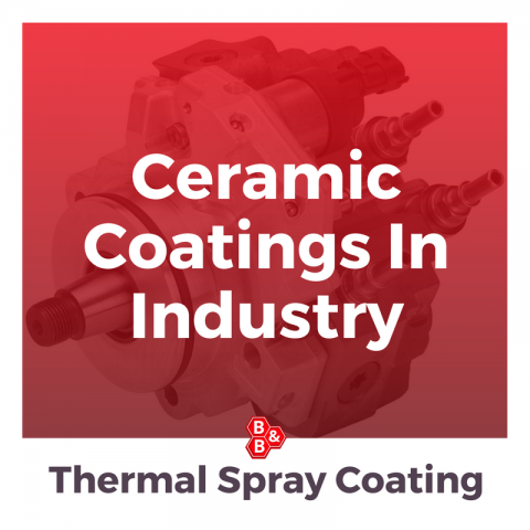 Ceramic Coating: Industry Applications