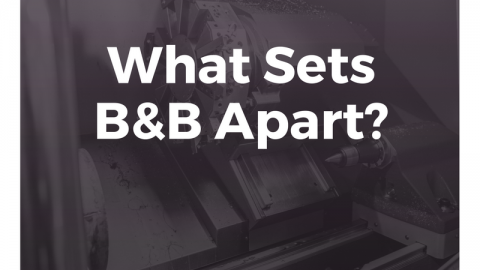 What Sets B&B Apart?
