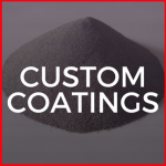 CUSTOM COATINGS