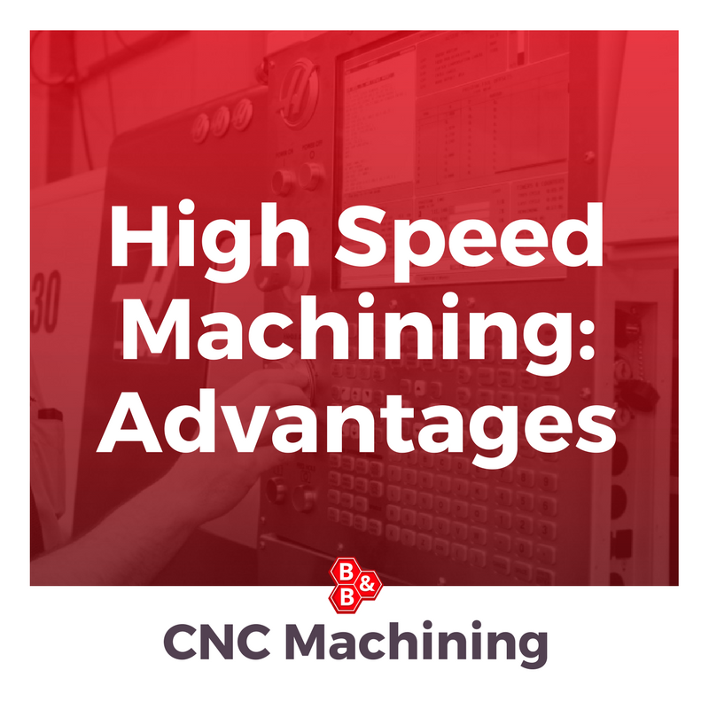 High Speed Machining_ Advantages