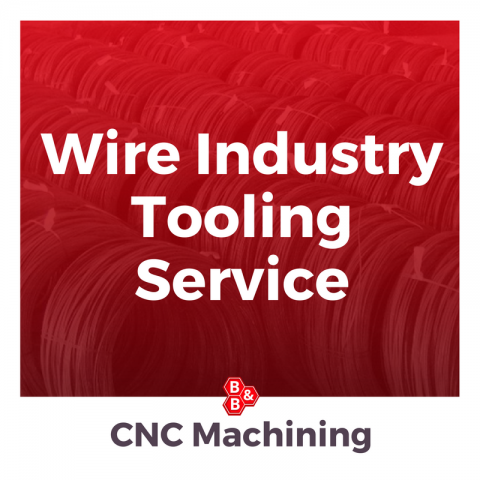 Wire Industry Tooling Service