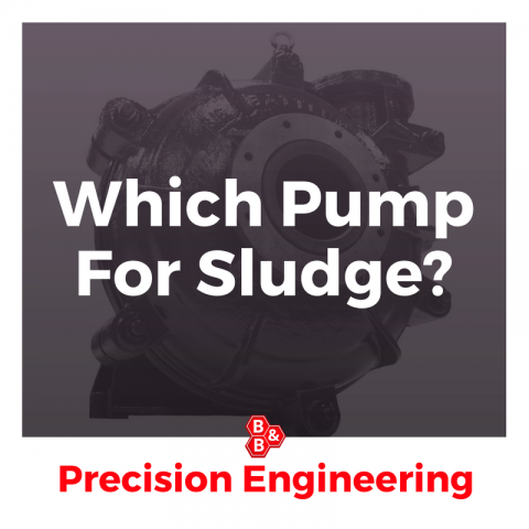Which Pump For Sludge?