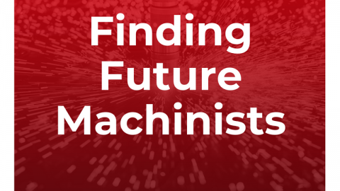 Finding Future Machinists