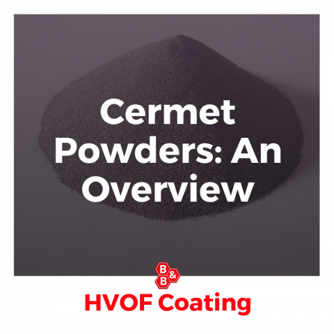 Cermet Powders: An Overview