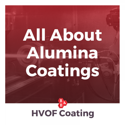 All About Alumina Coatings